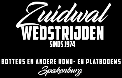 Zuidwal Botterwedstrijden – Spakenburg